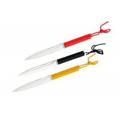 Нож метательный Grand Way YF013 (3 в 1)