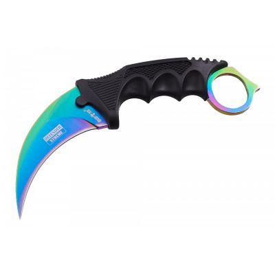 Нож Grand Way 16853 B (керамбит)
