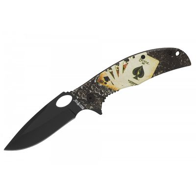 Нож складной Grand Way WK 07024