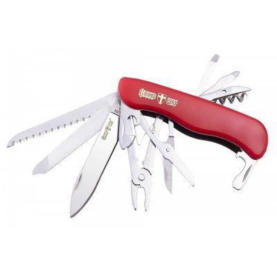 Нож многофункциональный Grand Way 60011