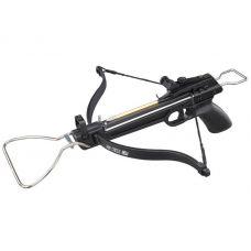Арбалет Man Kung MK-80A1, пистолетный, черный
