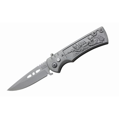 Нож выкидной Grand Way 509